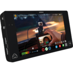 Atomos Shogun monitor/recorder